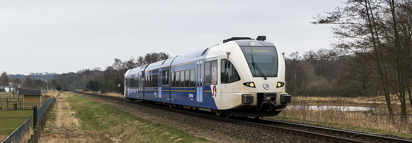 Akiem Group acquires Macquarie Europe Rail's<br> rolling stock leasing business