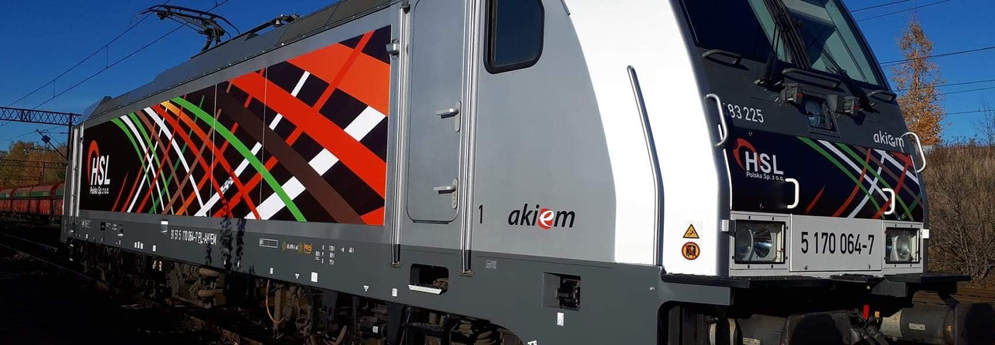 Akiem and Metrans signed a first contract