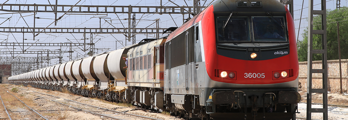 Alstom wins contract for the mid-life overhaul of 23 locomotives for Akiem