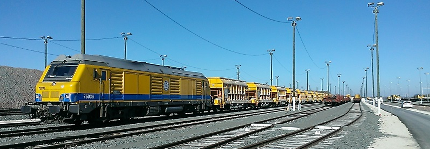 BB75000 and Y8000 operated by TSO